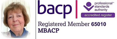 <center>Affinity Counselling. bacp3